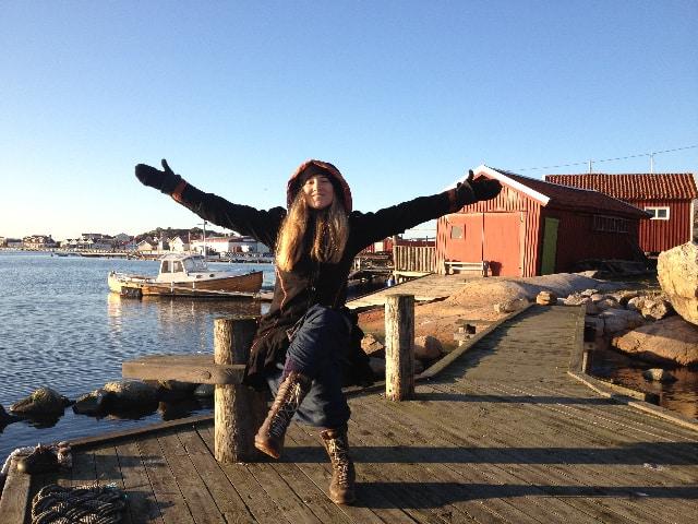 Entreprenören Anna Asplund ger sina bästa starta eget tips