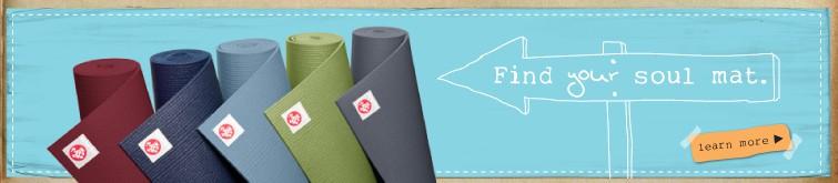 Yogamat Pro - världens bästa yogamatta?