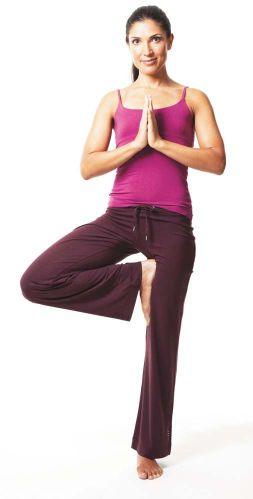 Makila Clothings ekologiska yogakläder
