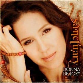Donna De Lorys album Sanctuary