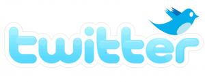 Finns du också på twitter? Följ oss så följer vi er