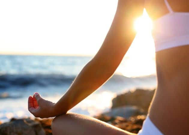 Medicinsk Yoga sänker blodtrycket - enligt svensk forskning