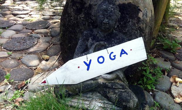 Fråga yogalären: Varför reagerar kroppen av yoga?