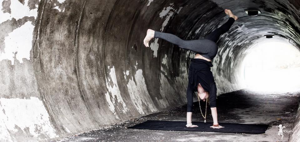 Yogafestival i Stockholm