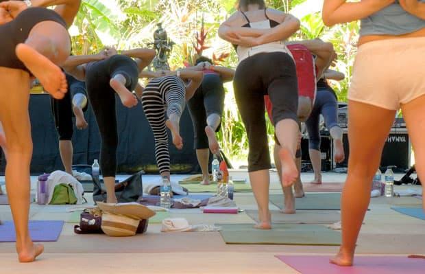 Så får du in yoga i din vardag