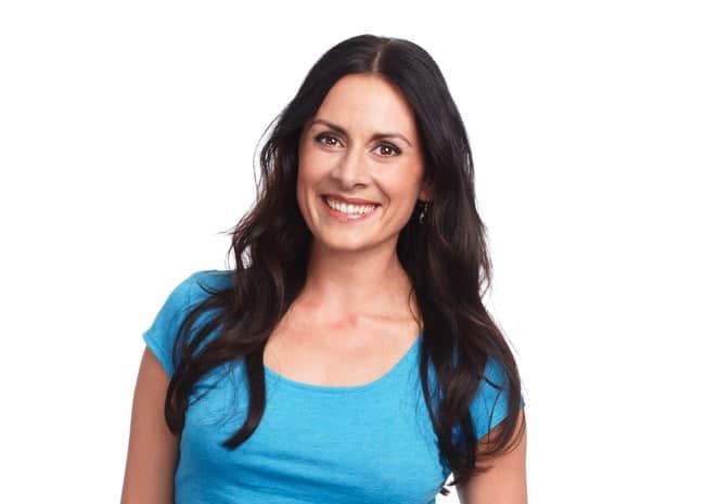 Veckans yogalärare: Sara Emilionie