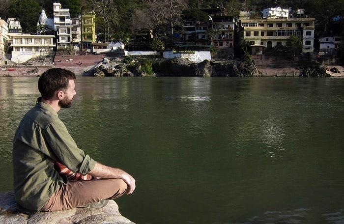 Veckans meditationslärare: Markus Atmananda