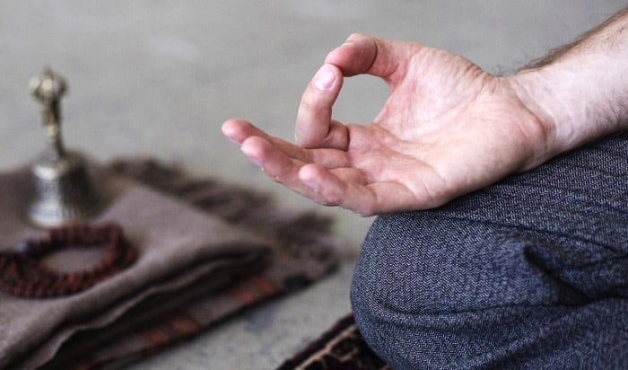 Börja meditera - Markus Atmanandas 4 bäst tips