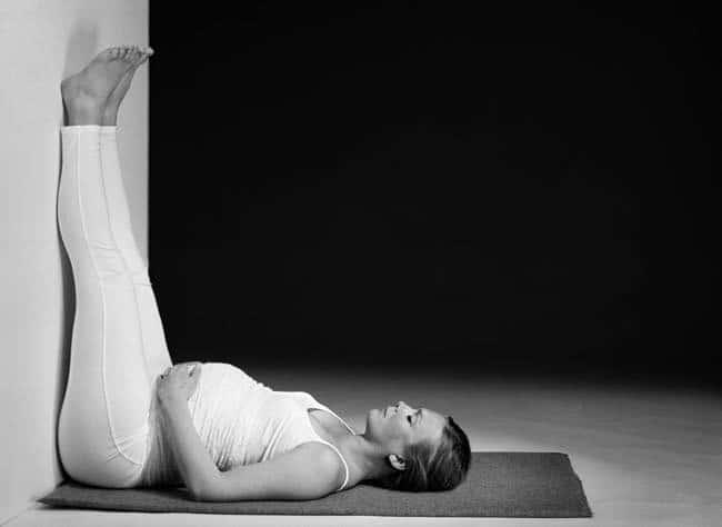 Yoga för dig som är gravid