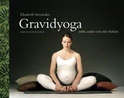 Gravidyoga av Elisabeth Serrander