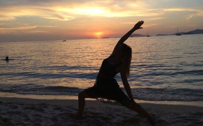 Dela med dig av din yoga och livsberättelse!