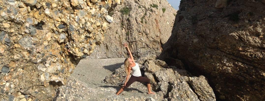 Yoga kan minska risken för Alzheimers & förbättra minnet