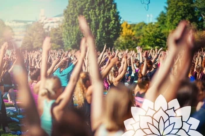 Prana Festival i Göteborg