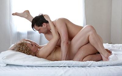 Bättre sex med Yoga Erotica