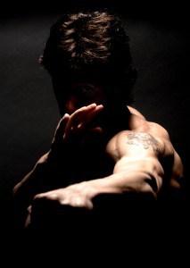 Budokon korsar kampsport med yoga