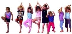 Yoga i skolorna är positvt enligt Barack Obama