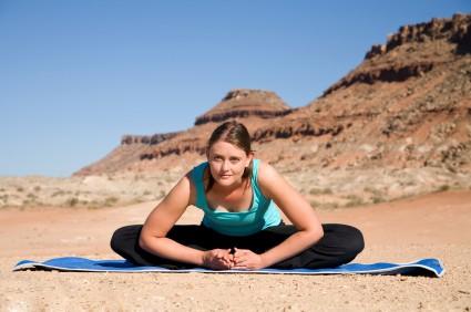 Yoga som olympisk sport?