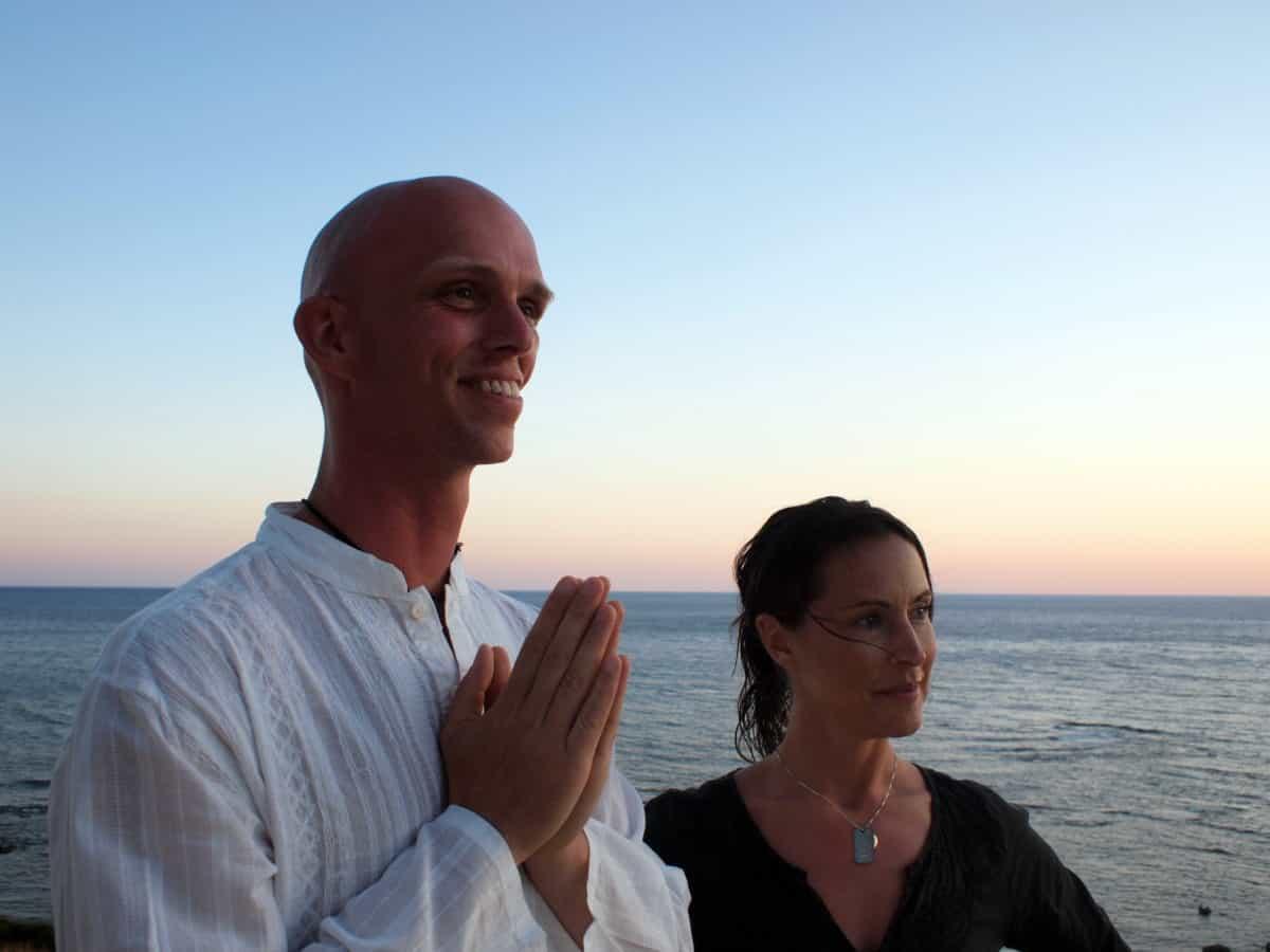 Yogaresa till Kreta i sommar