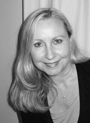 Singel och yogalärare: Marie Linder vill träffa kärleken