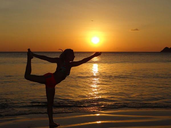 Yogalärarutbildning Ashtangayoga Nicaragua