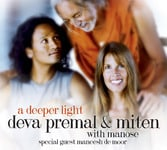 Deva Premal & Mitens nya skiva A Deeper light