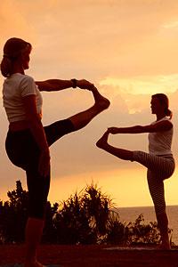 Yogaresa: Ayurveda och yoga på Sri Lanka