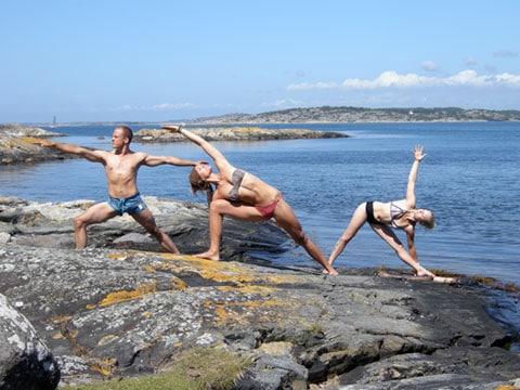 7 myter om yoga