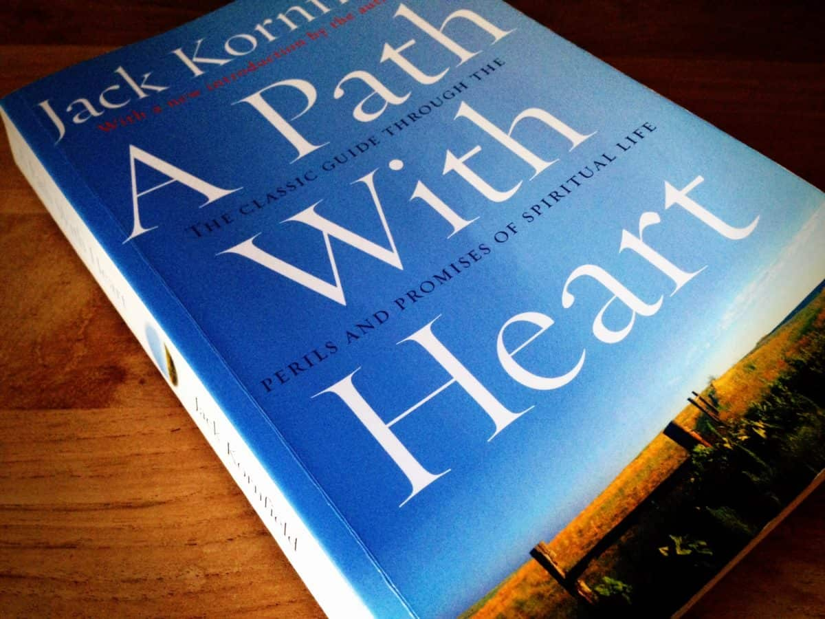 Apath With Heart