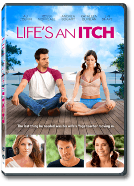 Life's An Itch - ny yogafilm 2014