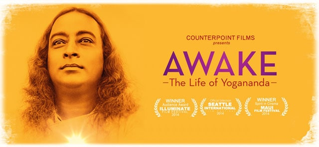 AWAKE: The Life of Yogananda""