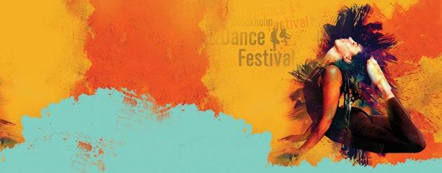 Stockholm yoga & dancefestival