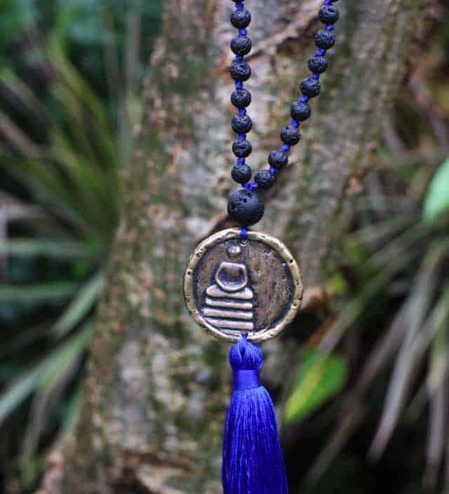 Mala från Wonders of Bali