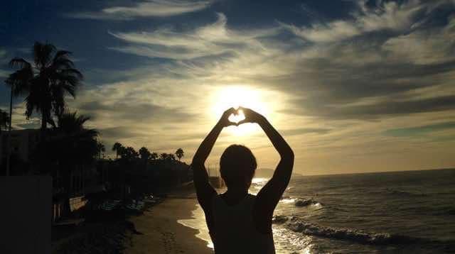 Dina drömmar finns ditt hjärta