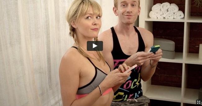 Nya web mini serien Namaste, Bitches