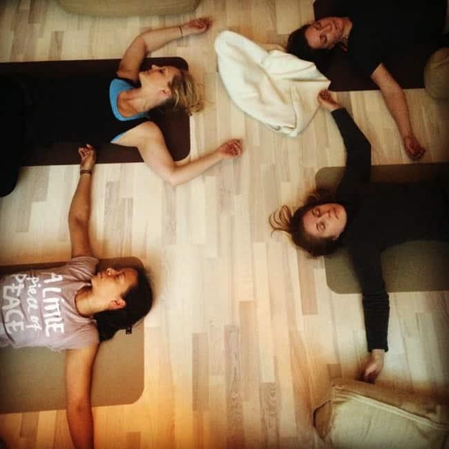 Little Peace Yogastudio