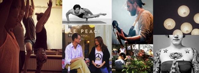 17 saker som kan vara bra att tänka på när man öppnar yogastudio.