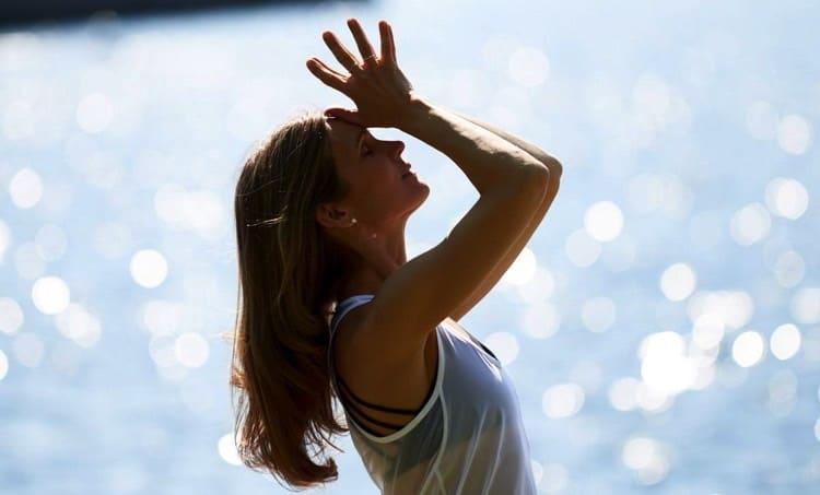 """""""Om alla gjorde yoga skulle det vara fred på jorden"""""""