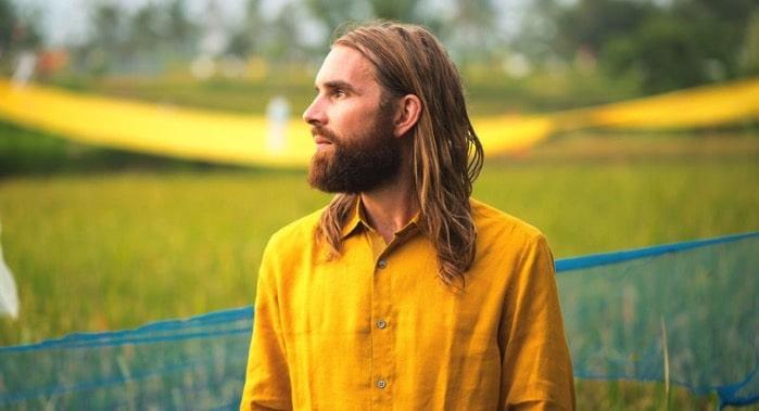 Yoga & medveten musik blir vacker plattform på Prana Festival