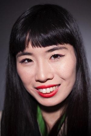 Yogaläraren och författaren Azusa Itagak