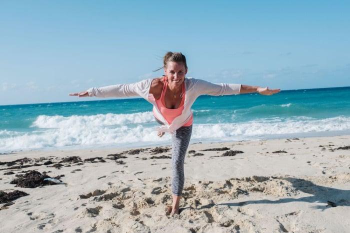 Yogaresa till Kuba – en dröm för yogaläraren