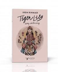 Boken Tigerlily - tidig vårblomning av Iren Rinmad