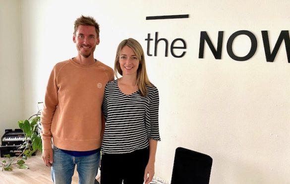 Meditationskurs i Göteborg: the NOW