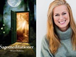 Sagomeditationer - Monica Porsman