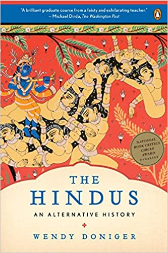 The Hindus: An Alternativ History av Wendy Donigere